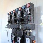 Устройство отопления